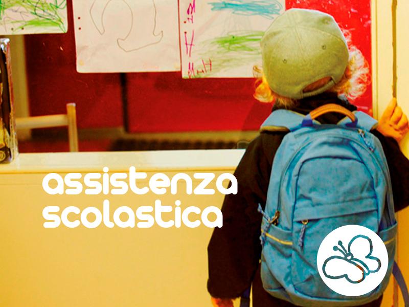 servizi di assistenza scolastica in friuli venezia giulia e veneto