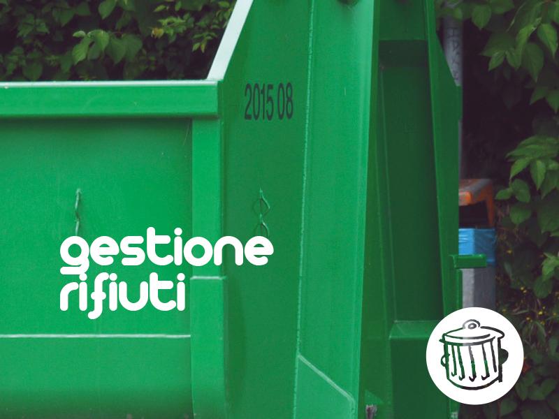 gestione rifiuti in friuli venezia giulia e veneto