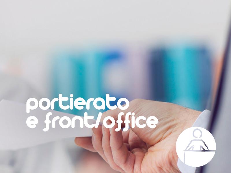 servizi di portienariato e front-office in friuli venezia giulia e veneto