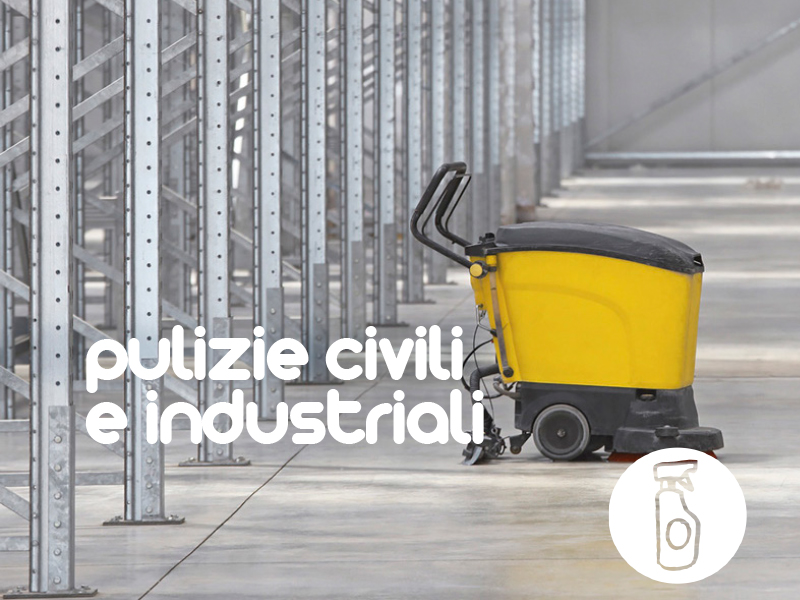 servizi di pulizie civili e industriali in friuli venezia giulia e veneto