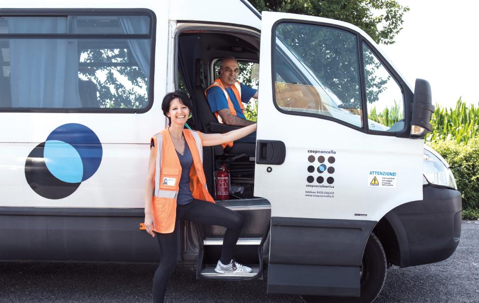 servizi di assistenza trasporti scolastici friuli venezia giulia e veneto